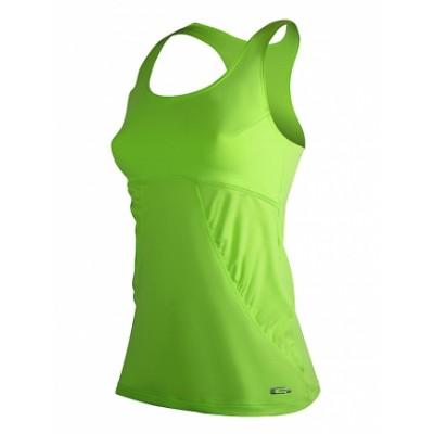 Дамски потник зелен