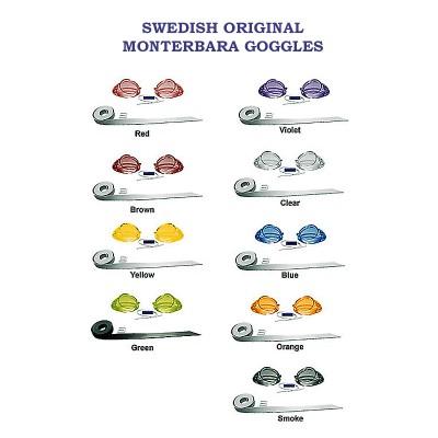 Очила за плуване SWEDISH ORIGINAL